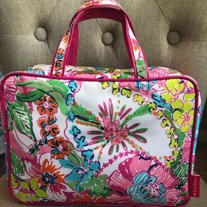 Lilly for Target 🎯 Makeup Bag